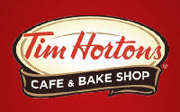 Tim Horton's Cafe & Bake Shop